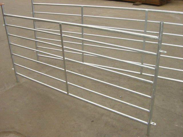 Hot Dip Galvanized Sheep Pens Hog Pens Sheep Amp Small