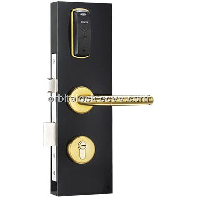 Hotel Smart Card Lock with Free Software for Hotel System