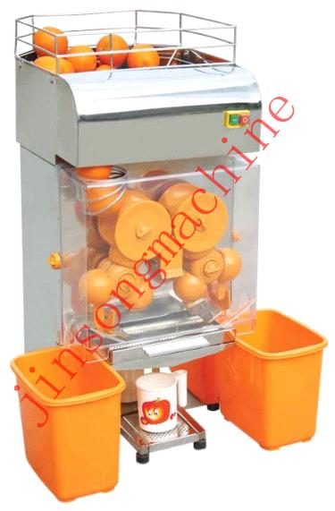 jsjc-12 Auto orange juicer