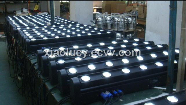 led beam moving head/stage lighting/led par lighting