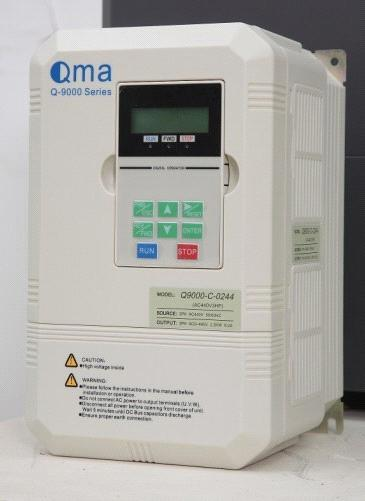 qma variable frequency ac drives