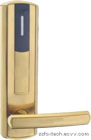 Security Hotel Door Lock (CE&FCC)