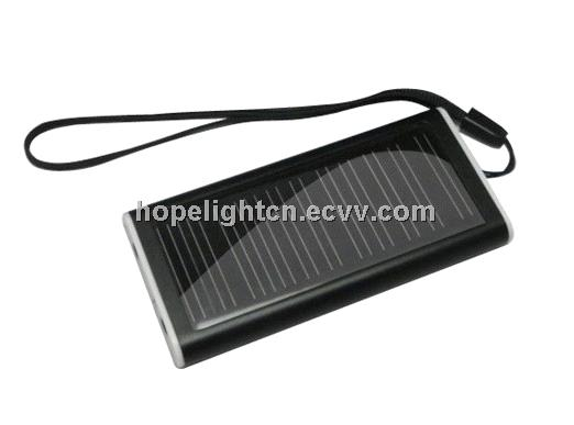 Solar Portable Power Charger