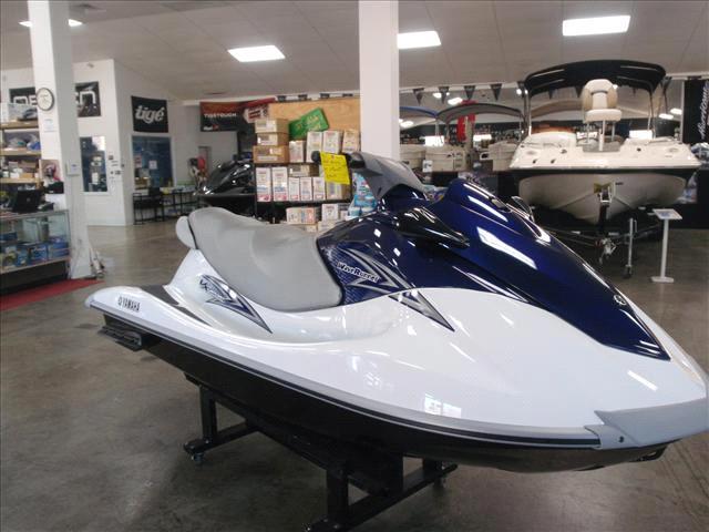DISCOUNT New 2012 Yamaha VX Sport Jet Ski