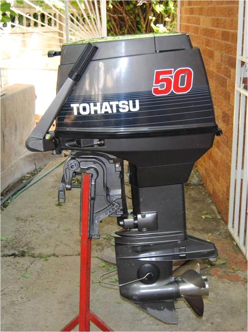 Discount New Tohatsu Md50b2eptol Outboard Motor Store