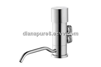 Acidic Water Faucet Counter Top Water Ionizer DF-555 - Dianapure