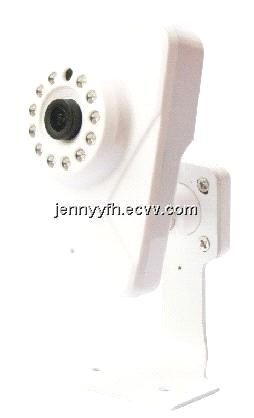 Megapixel 720P Plug and play WIFI wireless P2P IR IP Security Web Camera support Onvif house