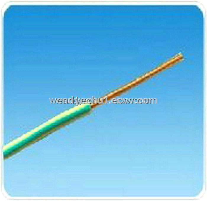 PVC Insulated UL1015 Electric Wire 22AWG 600V (UL1015 22AWG) - China ...