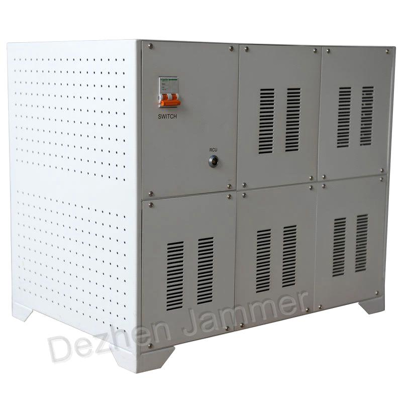 1000W High Power VIP Jammer DZ-101VIP-1000,Car Mounted Jammer, LEDs Jammer