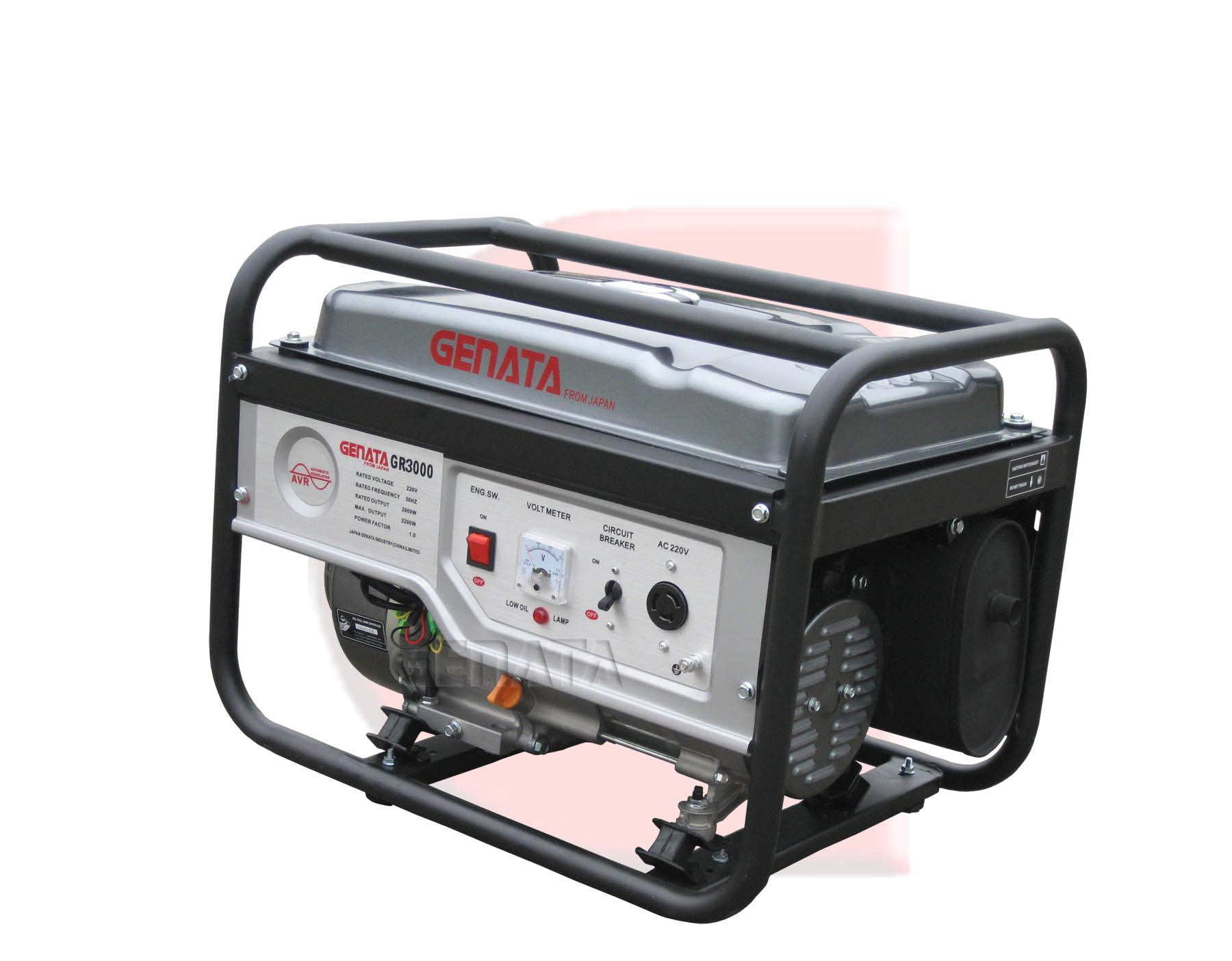 2500w Small Generators Portable Engine Purchasing Generator Circuit Breaker Manufacturers In