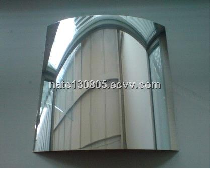 Aluminium Mirror Sheet Purchasing Souring Agent Ecvv