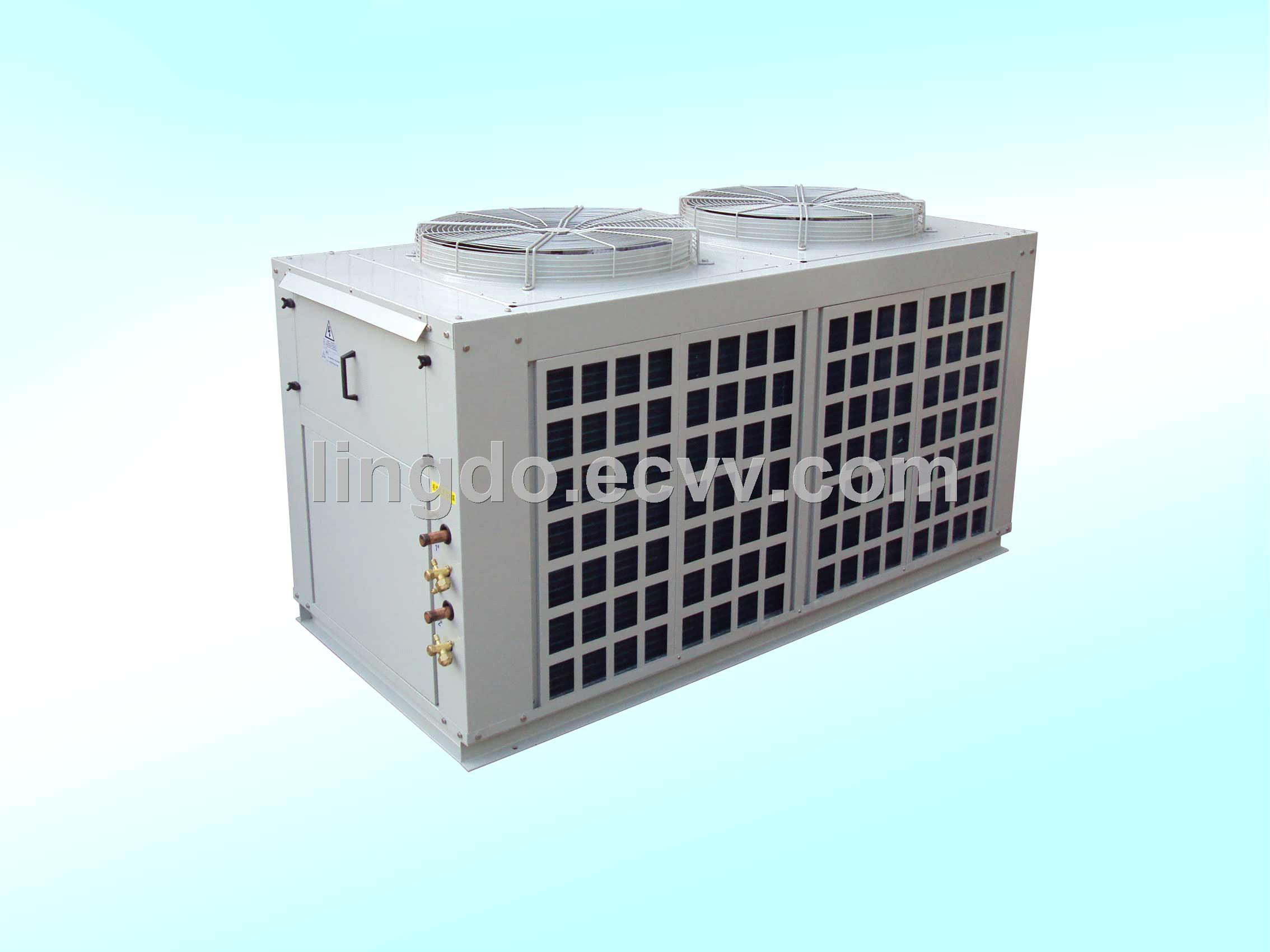 Air Cooled Condensing Unit/ACCU