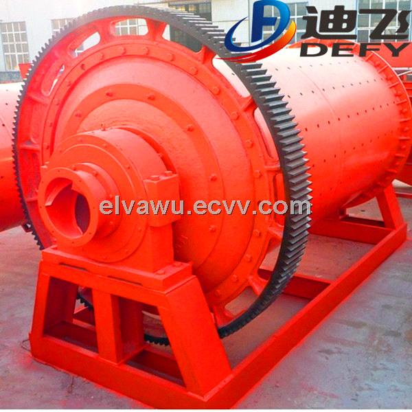 Different Capacity Rod Mill with BV Approved