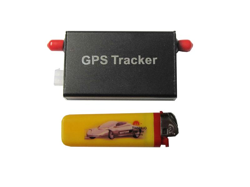 GPS Tracker OBD II For Vehicle, OBD 2 Tracking, On-Board Diagnostics Tracking