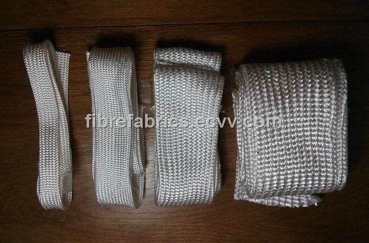 High Temperature Heat Flame Fire Resistant Silica Sleeve