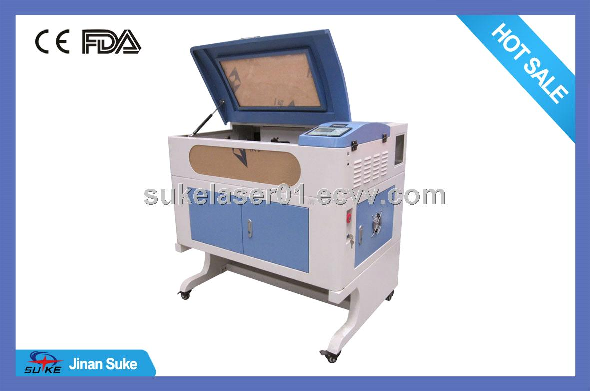 Hot Sale Desktop Laser Engraving Cutting Machine