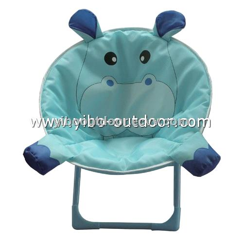 Hot Selling Folding Moon Chair Kids Chair