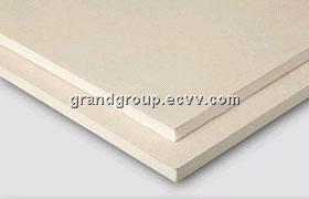 Regular gypsum board