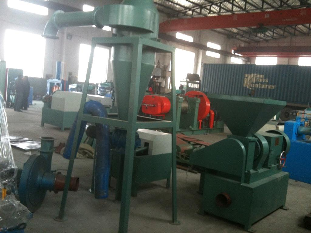 Rubber Grinder Machine/ rubber powder grinding machine