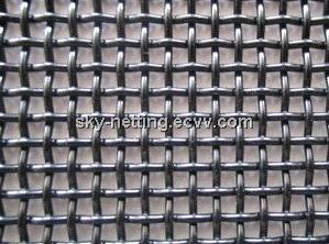 SUS 316 Stainless Steel Bulletproof Net
