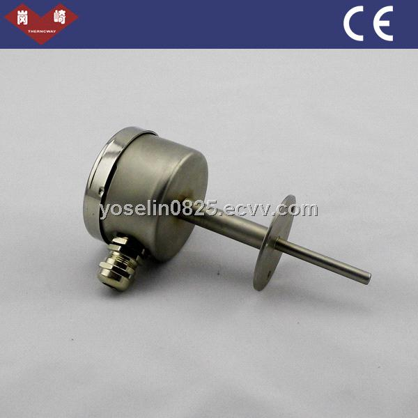 Type K thermocouple sensor