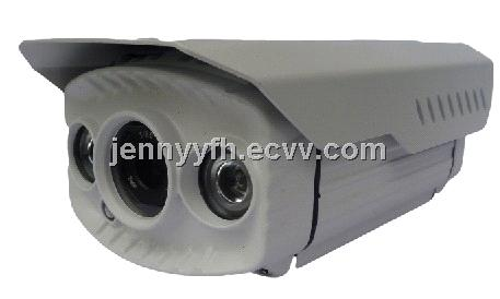 Varifocal waterproof outdoor IP camera with cmos 40m nihgt vision H.264 megapixel poe wifi