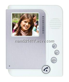 Video door phone   video intercom  intercom system