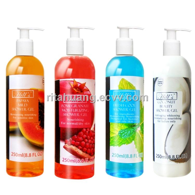 Whitening & Moisturizing Body Shower Gel Brand purchasing, souring ...