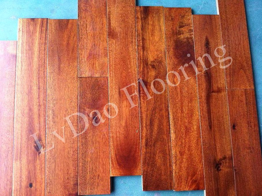 acacia solid wood /hardwood flooring