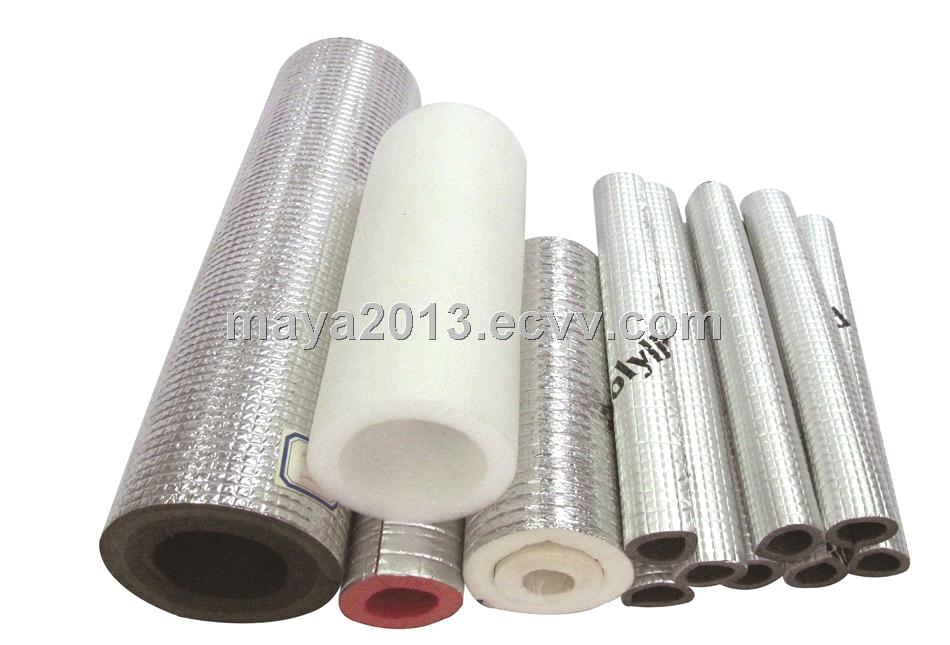 best price and quality PE foam pipe insulation manufacturer  sc 1 st  ECVV.com & best price and quality PE foam pipe insulation manufacturer ...