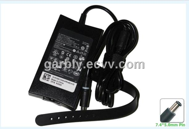 for dell 19.5V 65W 3.34A 310-7696 Laptop Battery Charger adapter