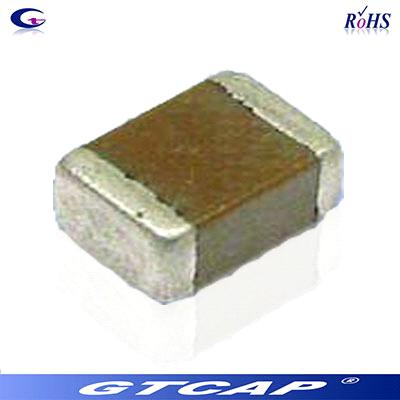 microwave high voltage capacitor 0402 0603 0805 1206 1210 1812
