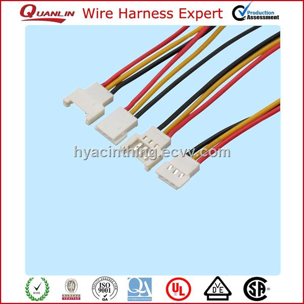 molex 3 pin connector wire harness purchasing souring. Black Bedroom Furniture Sets. Home Design Ideas