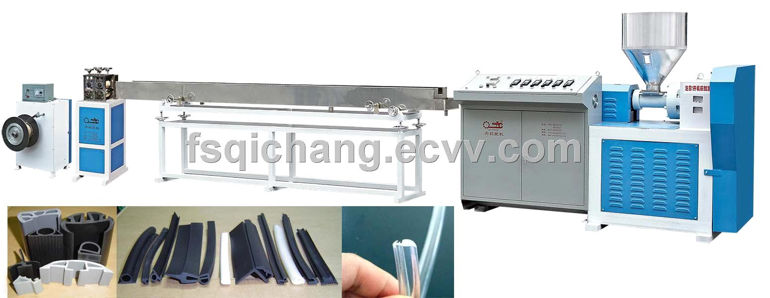soft Pvc Sealling trip specially   for  window manufacturing machine