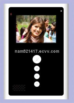 video door phone with night vision 1V1