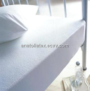 Waterproof Hospital Mattress Protector (Medical Bed Cover)