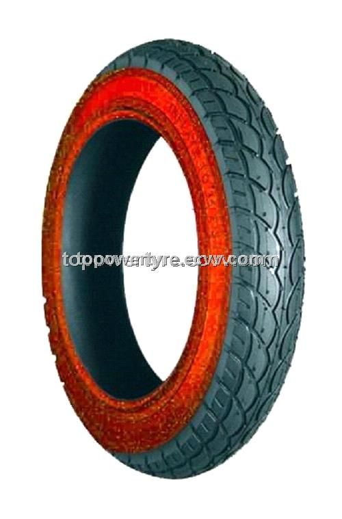 "BICYCLE TIRE 12 X 1//2 X 2 1//4  BMX BIKE TIRE  12/"" TIRE"
