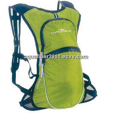 Nautika Hydration Daypack Backpack