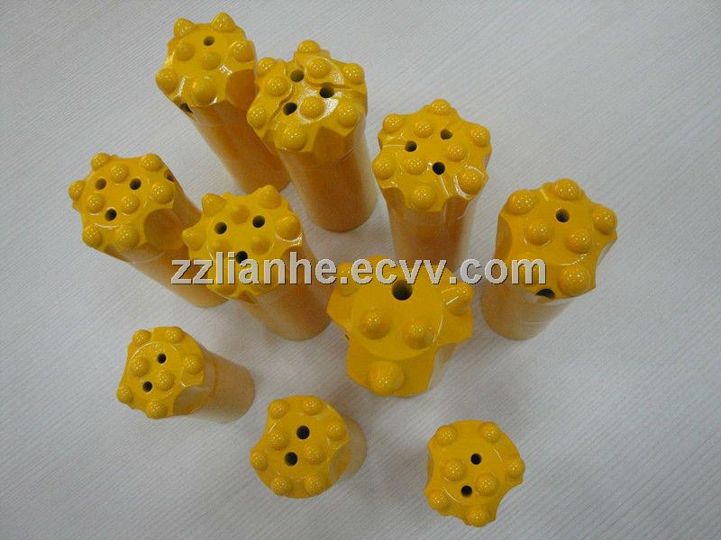 Carbide Mining Bits and Rock Drilling Bits
