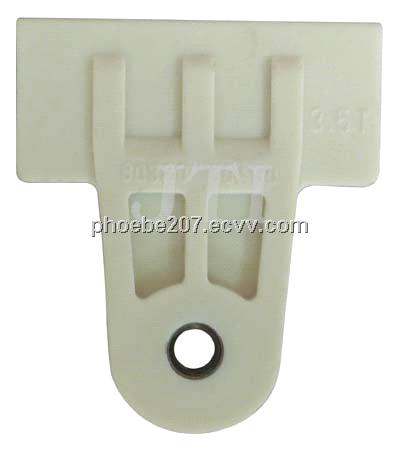 China Glass Clip For Automobile