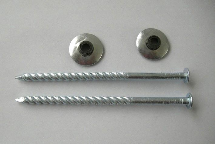 45# Decorative Nail / Flooring Steel Nails / Iron Nail
