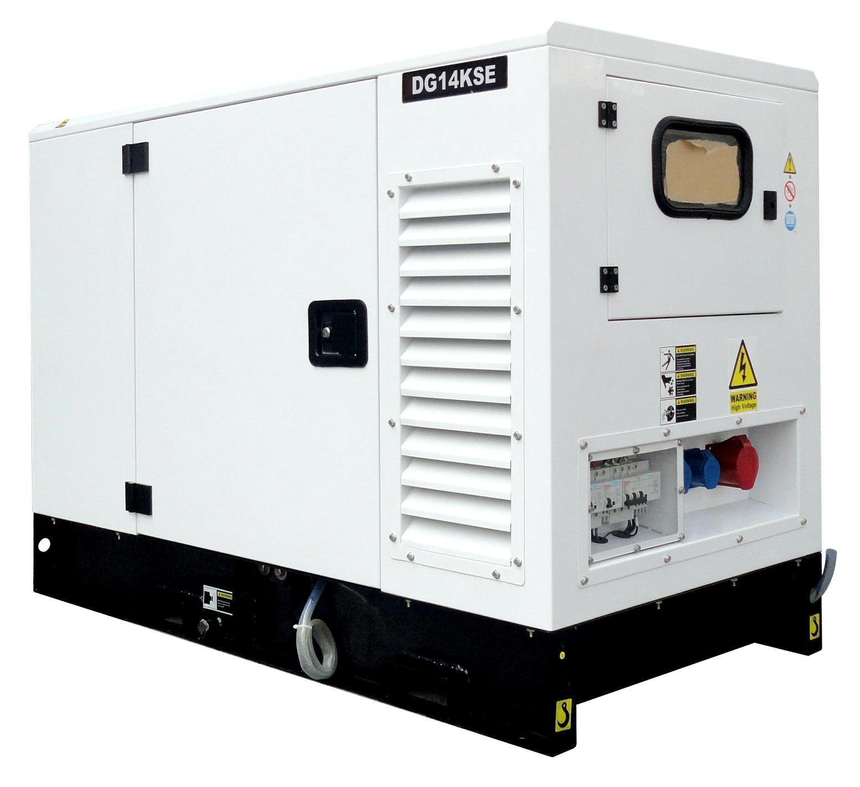 Belon Power 10KW Silent Diesel Generator purchasing souring agent