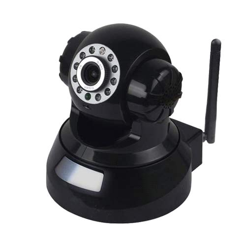 Jooan Megapixels HD 720p IP Camera, Wifi Wireless IP Camera, PTZ Monitoring, P2P, HD H.264