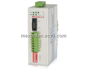 ME-C1081 RS485/422 to 100M serial converter