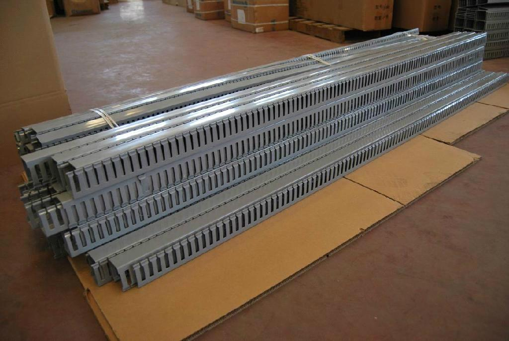 Plastic Cable Tray Pvc Wire Trays Plastic Cable Trays From