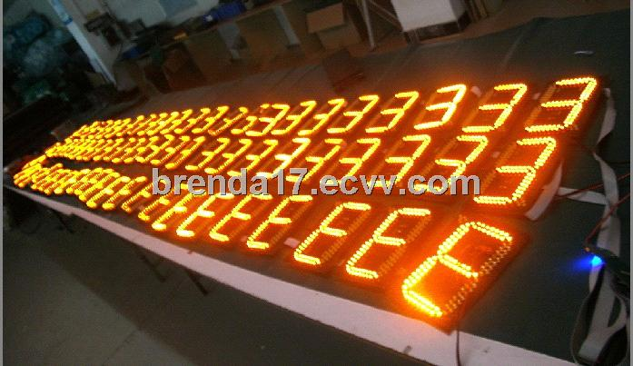 The Hot Sale Sizes for outdoor digital signs for sale
