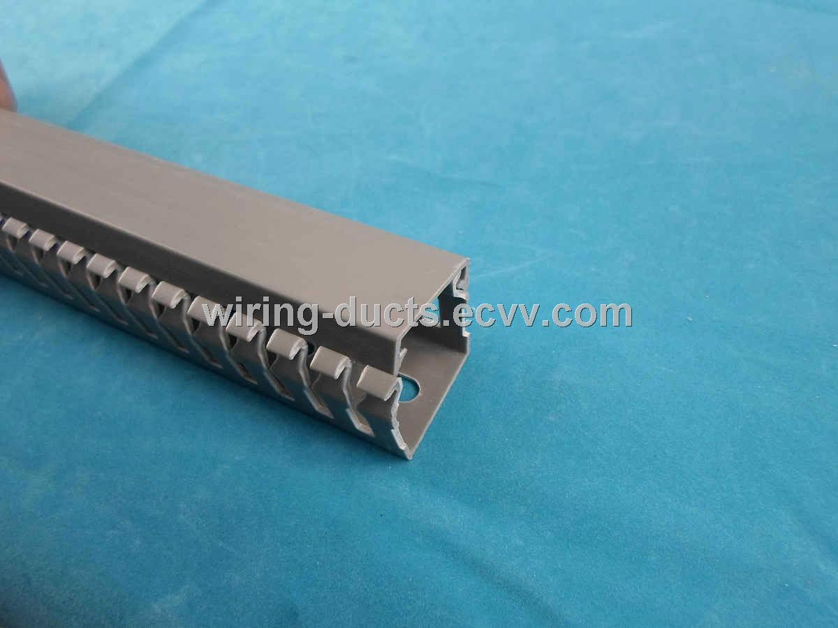 Wall Duct,Slotted Wall Duct,Wire Duct,Wiring Duct,Slotted Trunking ...