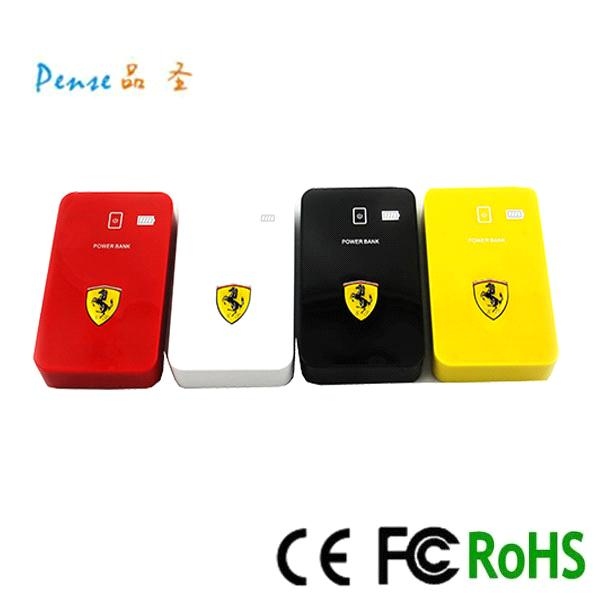 Wholesale Factory Direct Sales Best Power Bank Connect with USB Cable Ps228