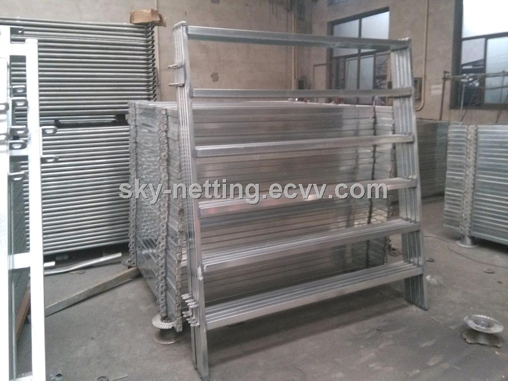 Barns Livestock Corral Panels Factory purchasing, souring agent ...