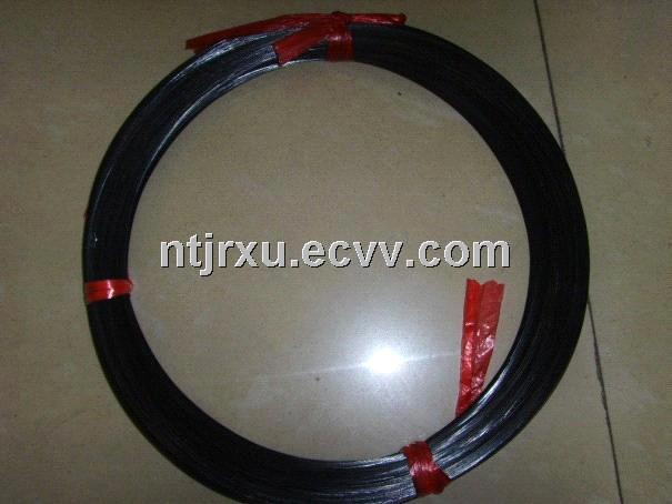 oil tempered brusher wire